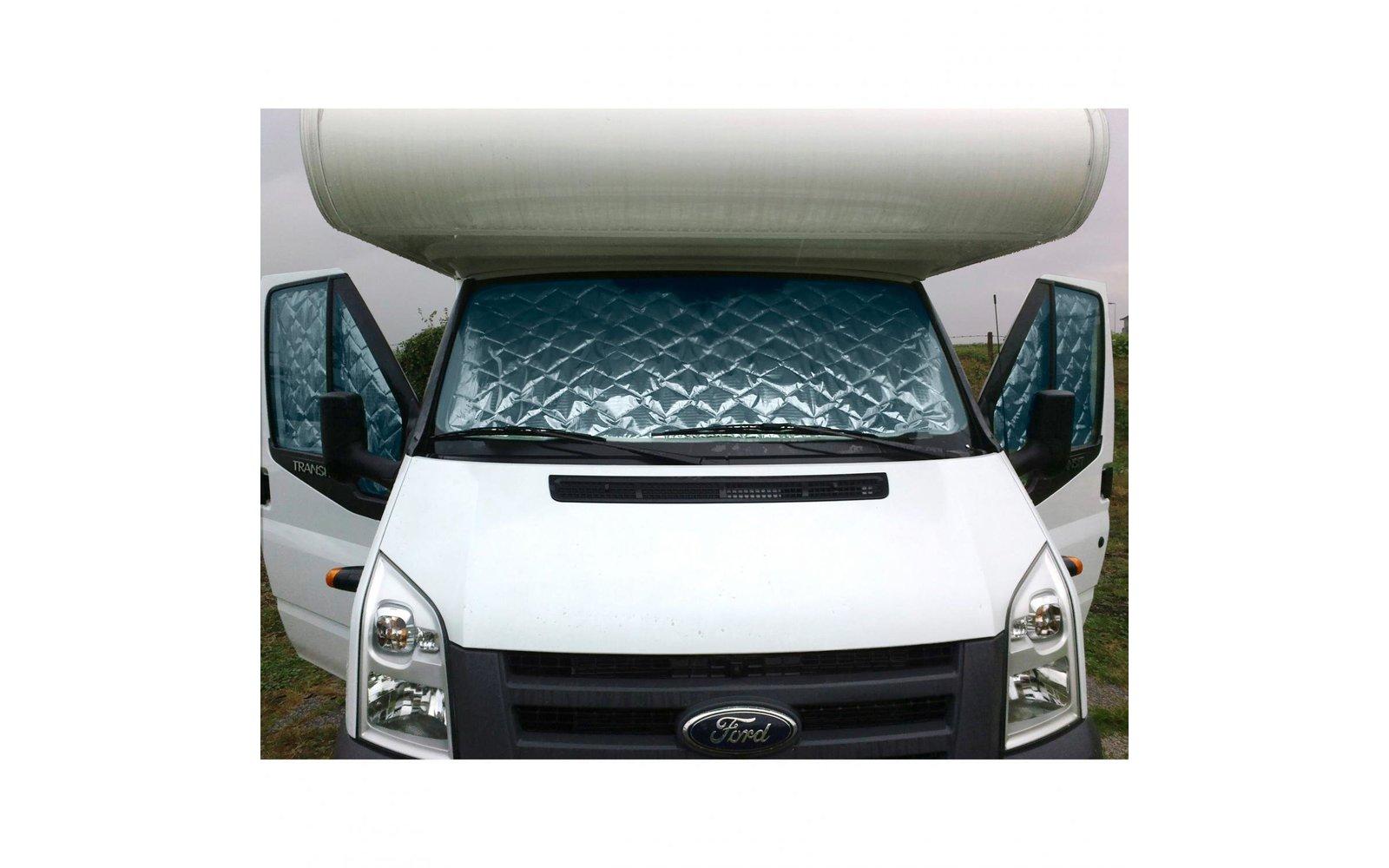 thermomatten set renault fritz berger campingbedarf. Black Bedroom Furniture Sets. Home Design Ideas