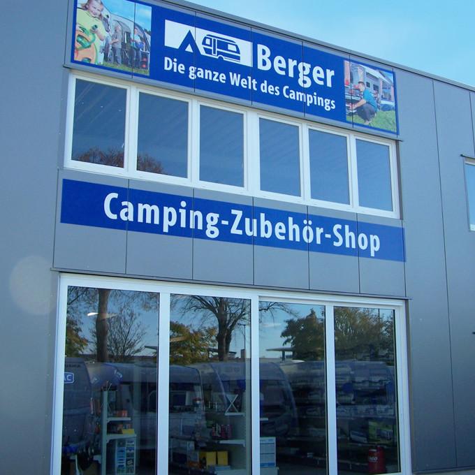 camping berger bielefeld