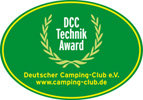 DCC Technik Award 2014