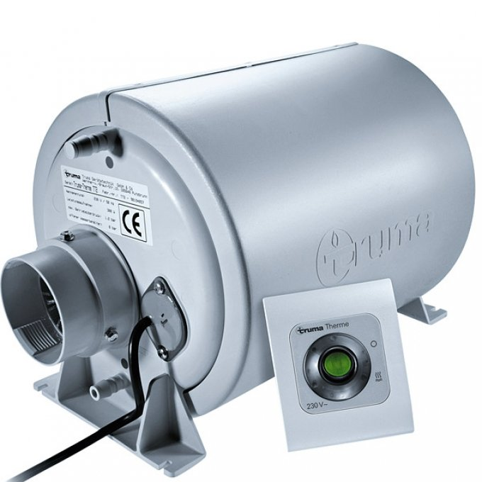 Truma Warmwasserbereiter Therme TT-2