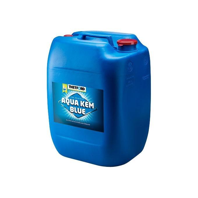 Thetford Aqua Kem Blue 30 l Kanister   08710315990416