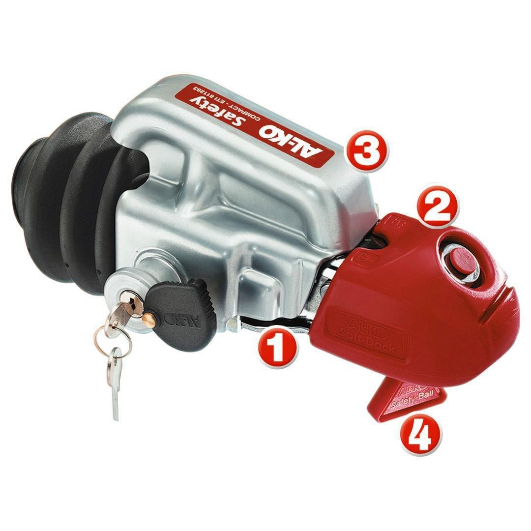 AL-KO Safety-Kit AK 300   04003718029369