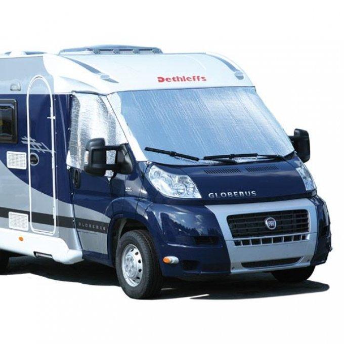Hindermann Außenisoliermatte Four-Seasons – Renault Master bis 2010 | 04250310182071