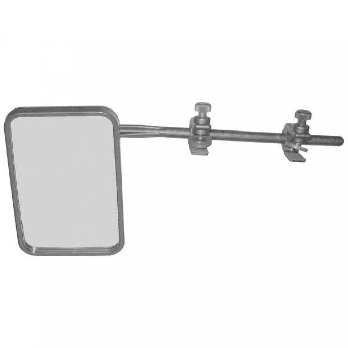Spiegel Huckepack 2