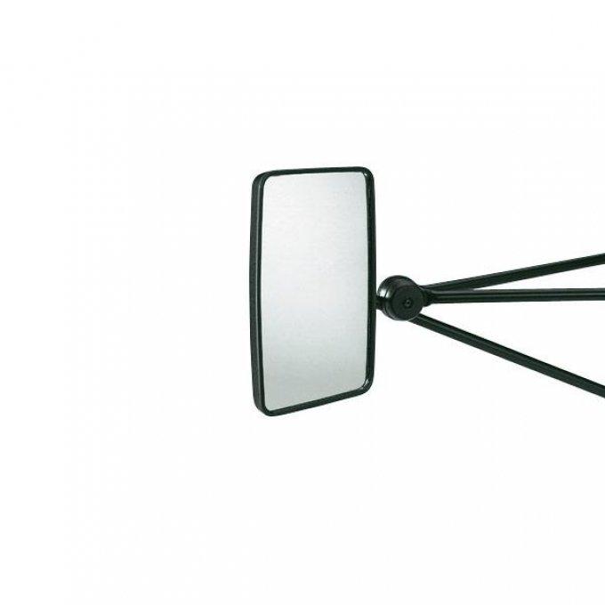 Ersatzspiegelkopf f�¼r Sekundo 2