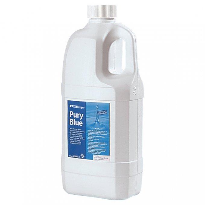 Berger Pury Blue Sanitärflüssigkeit | 04036231001628