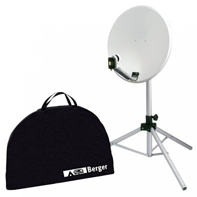 Portable-Sat-Kit 54cm | 05016163519902