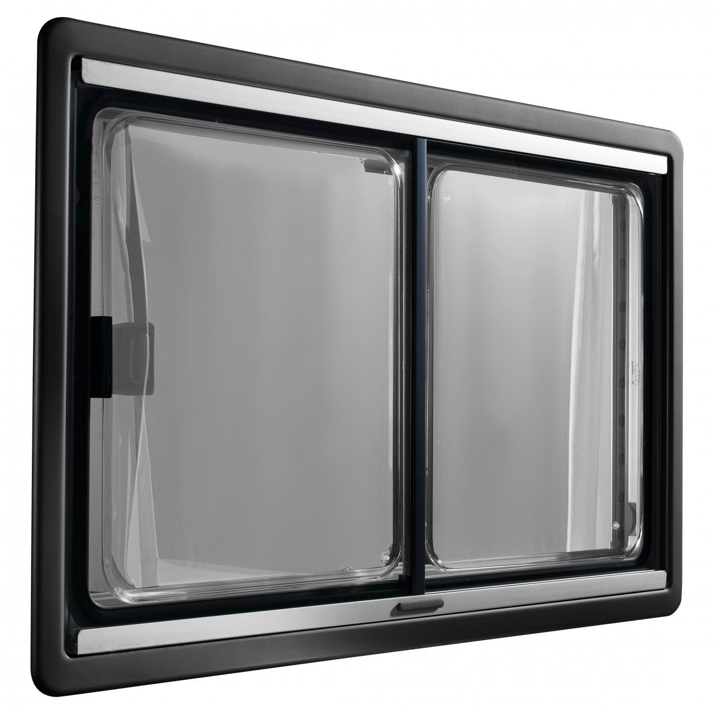 Dometic Seitz S4 Schiebefenster 800 x 450