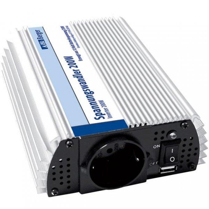 Wechselrichter 200W | 08717568793245