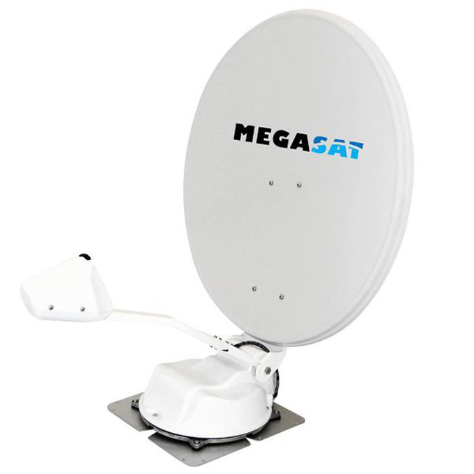 Megasat Sat-Antenne Caravanman 85 Premium