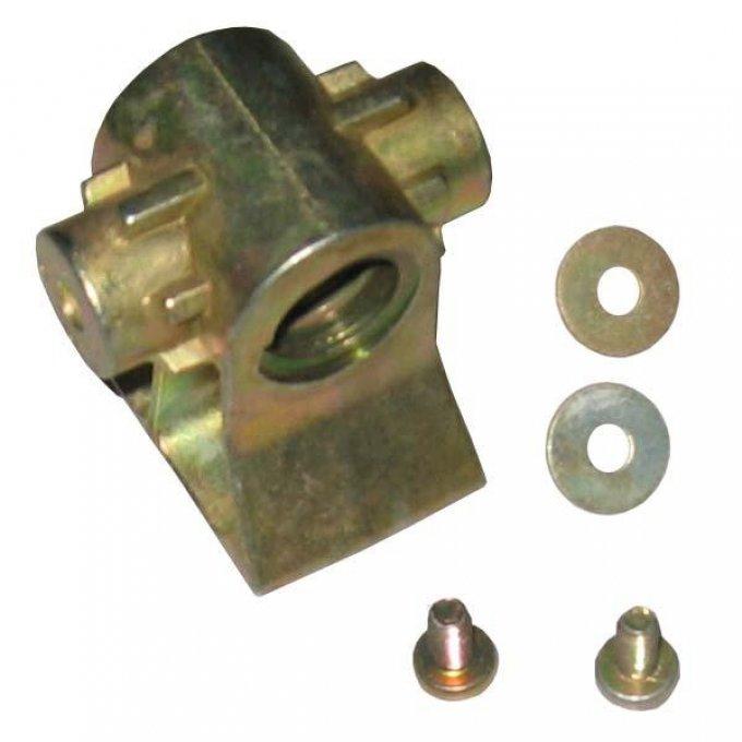 Metallspindelmutter ca. 20 mm