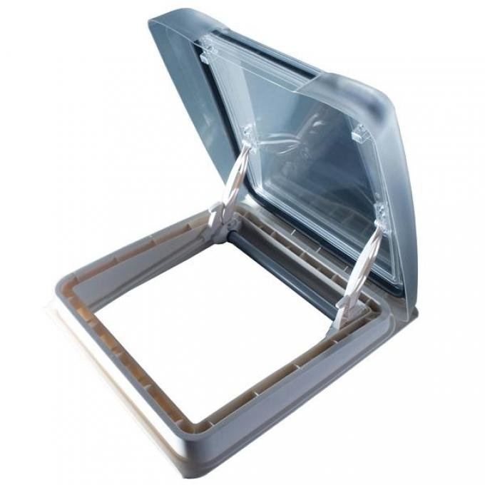 MPK Dachhaube VisionStar M Pro Ersatzglas | 04036231027918
