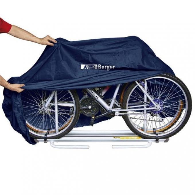 Berger Fahrradschutzhülle Deichsel XL