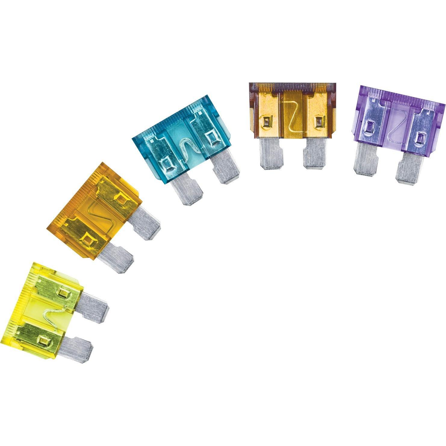 Sicherungen Typ FS 10er-Pack - Preisvergleich