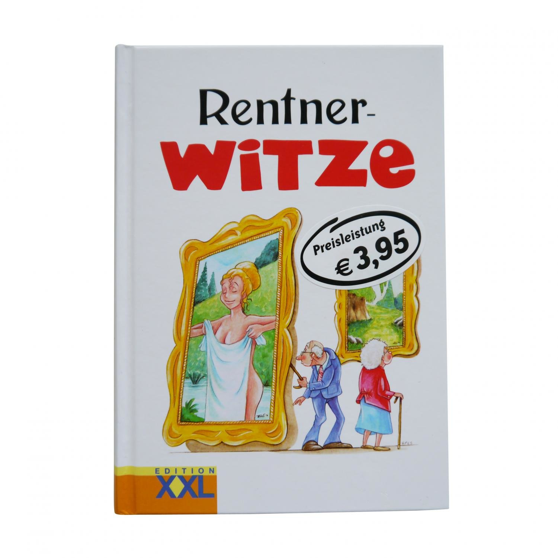Buch Rentner Witze