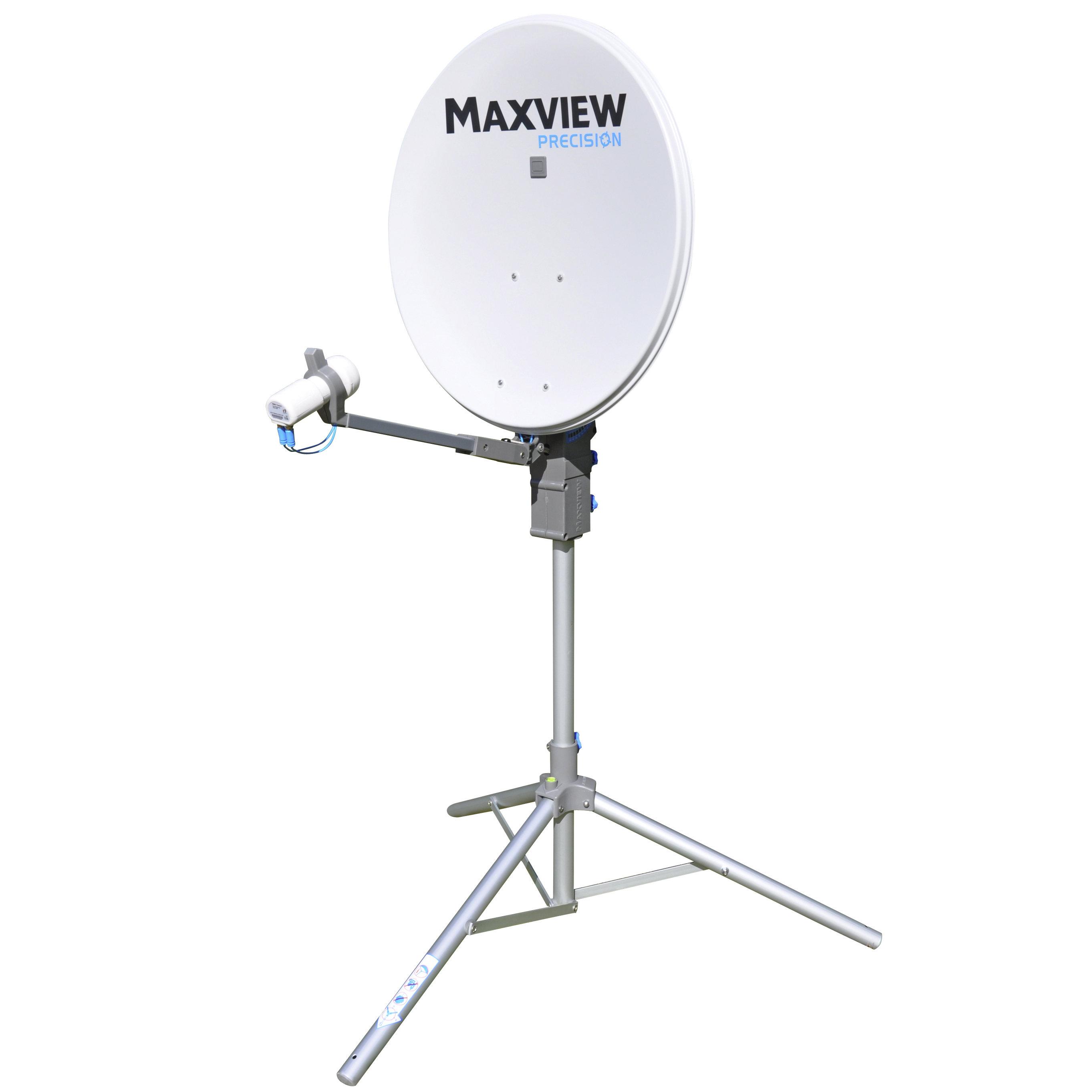 Sat-Antenne Precision ID Single 55 cm