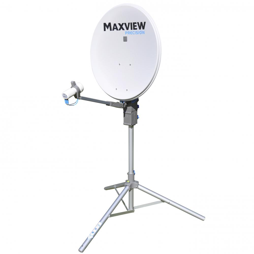 Sat-Antenne Precision ID TWIN 65 cm