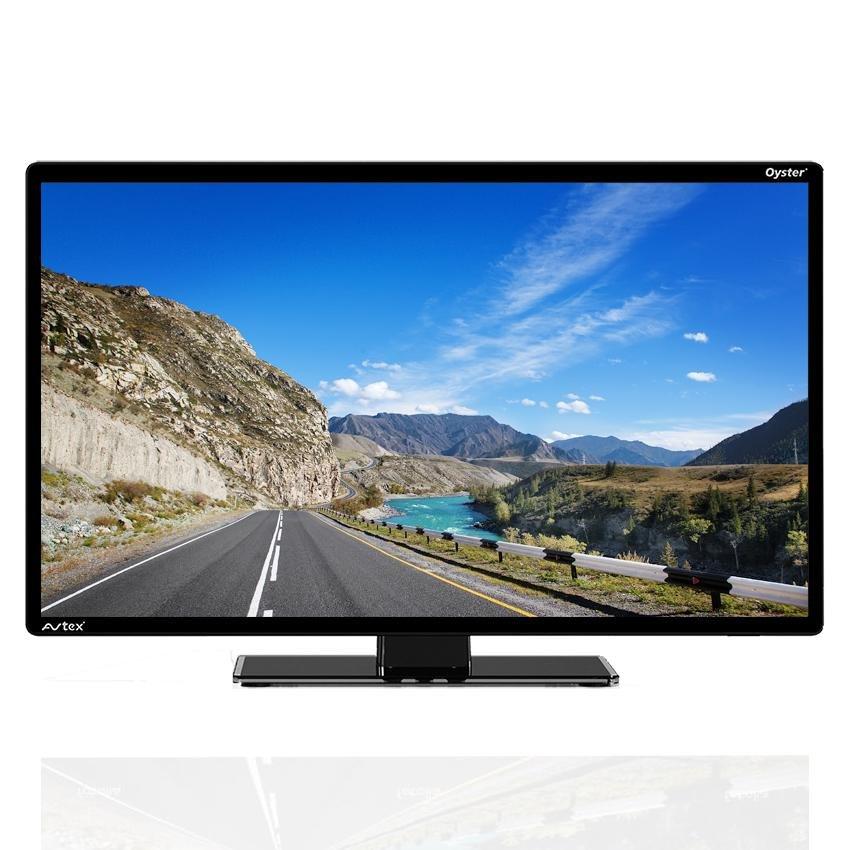 Ten Haaft LED Flachbildschirm Oyster TV 24´´