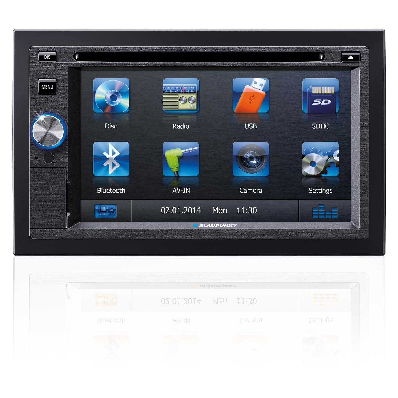 PerfectView NAV 850 Navigations-System