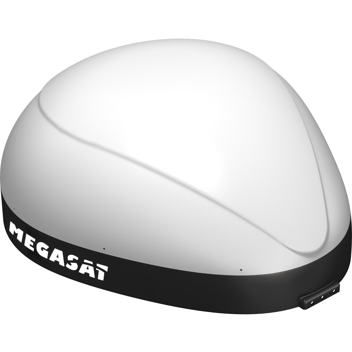 Megasat Campingman Kompakt Twin