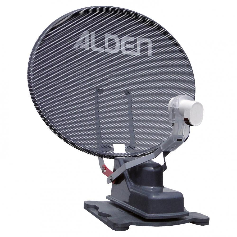 Alden Sat-TV-Paket Onelight 60 PL