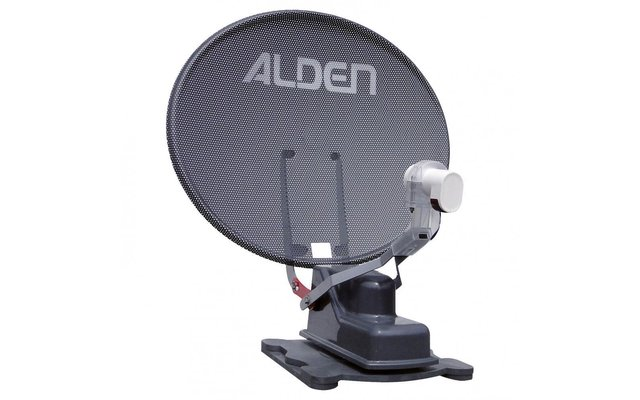 Alden Sat-TV-Paket Onelight 60 PL