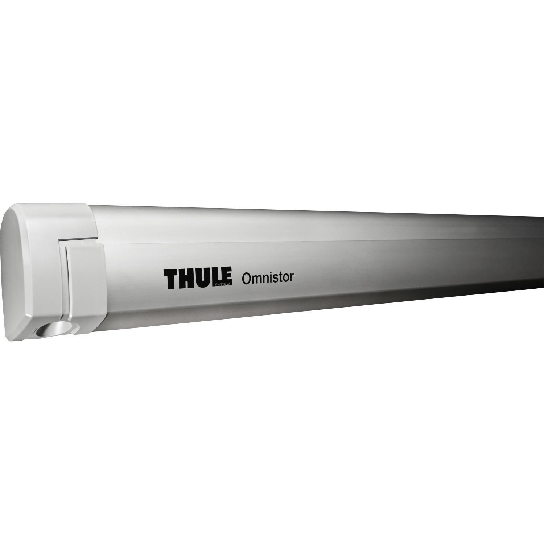 Thule Omnistor 5200 400 silber Mystik Grey