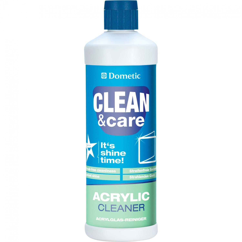 Dometic Clean&Care Acrylglas-Reiniger