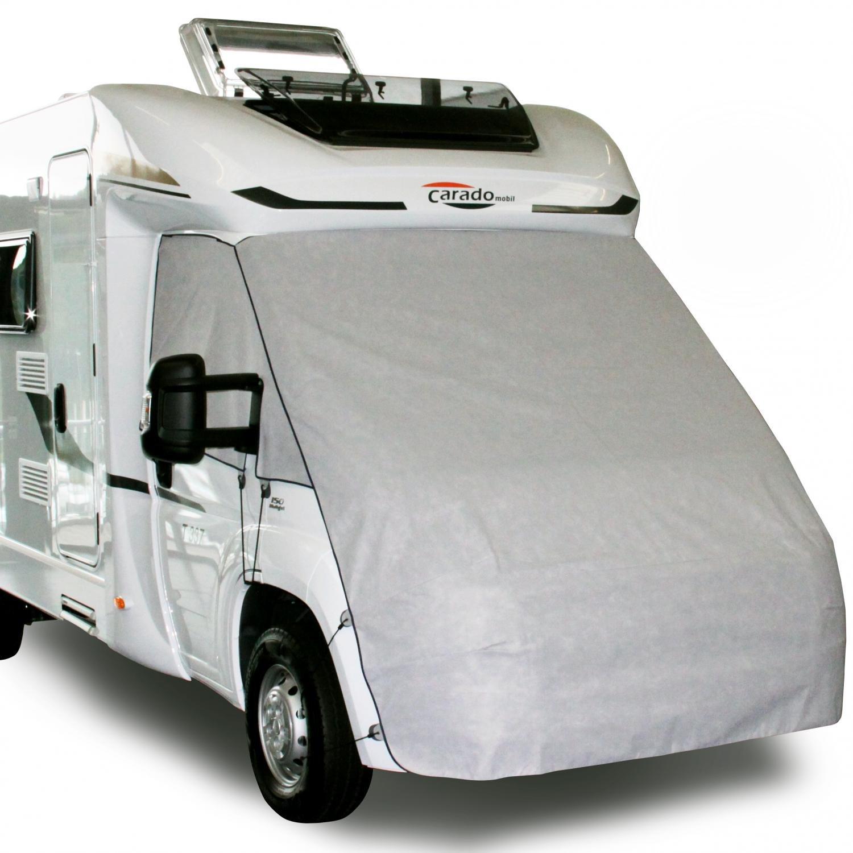 Reisemobil Bugschutzplane Ford Transit 2014