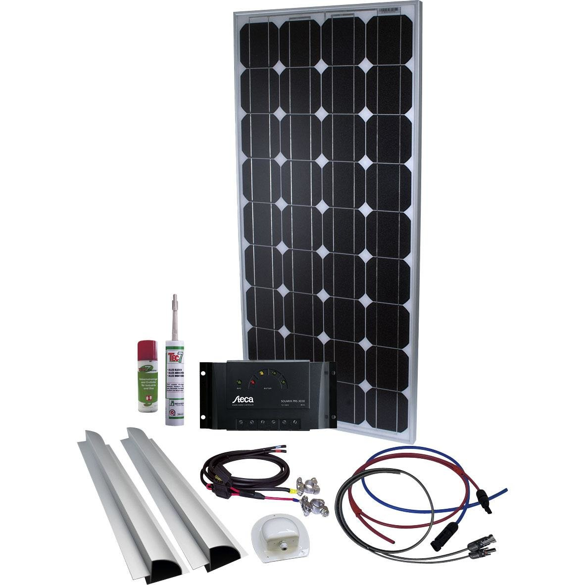 Phaesun Solarset Base Camp One | 04250730290486