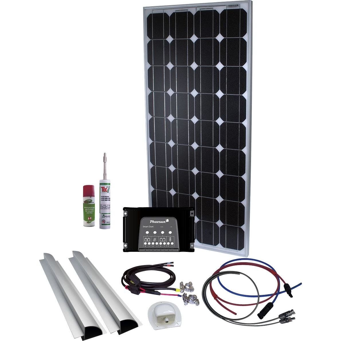 Phaesun Solarset Base Camp Two | 04250730290493