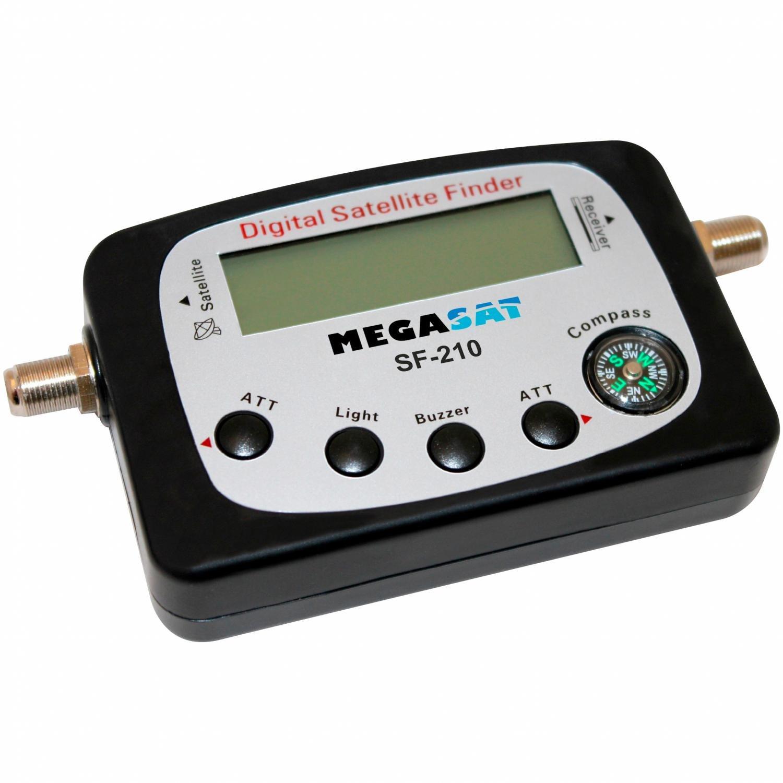 Megasat Satfinder SF 210