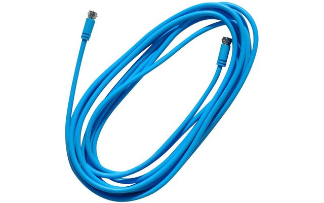 10M Flexibles Koax-Kabel