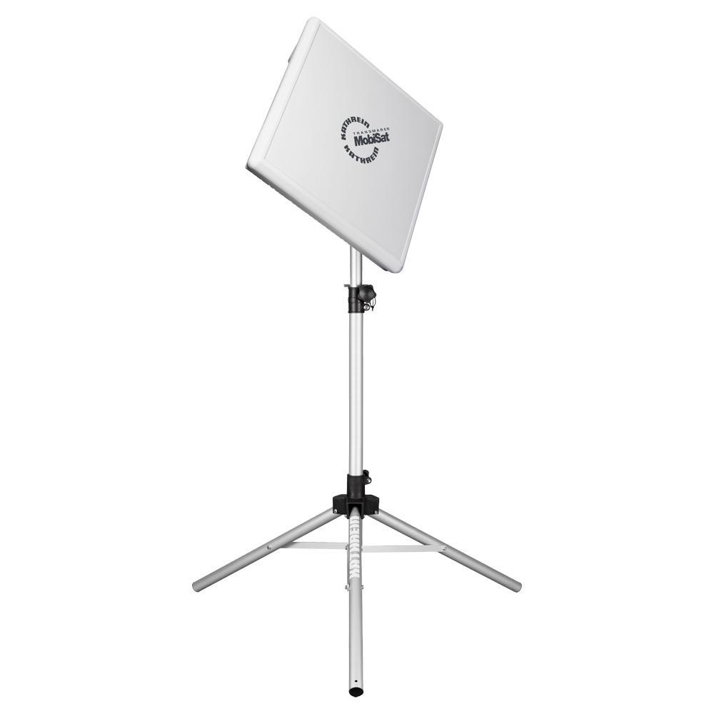 Kathrein Sat-Flachantenne Set HDS 166