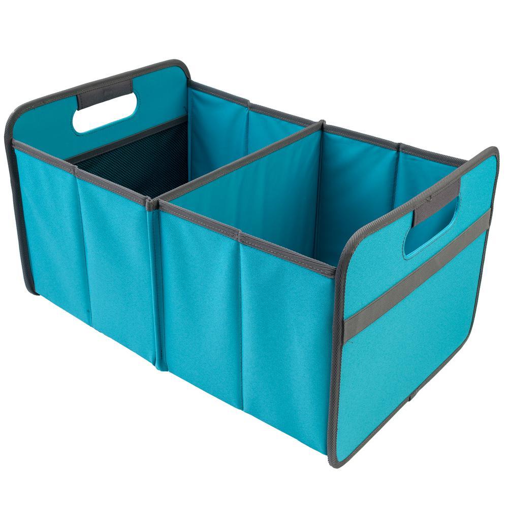 Meori Faltbox Classic Azur Blau Large