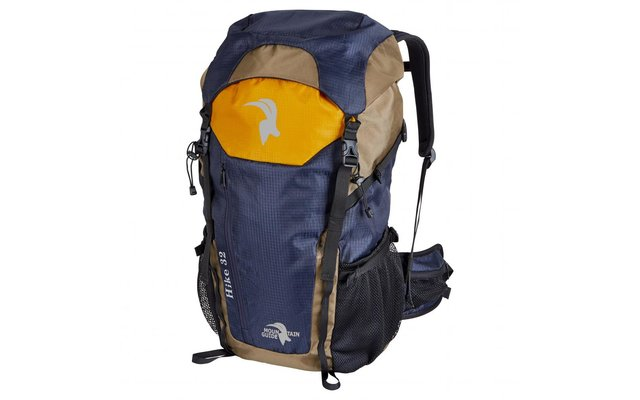 4855c3bf634f Mountain Guide Rucksack Hike 32 - Fritz Berger Campingbedarf