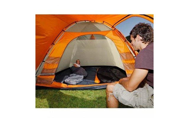 a2022d1eb205 Zelt Easy Rock 4 u. 4 Plus - Fritz Berger Campingbedarf