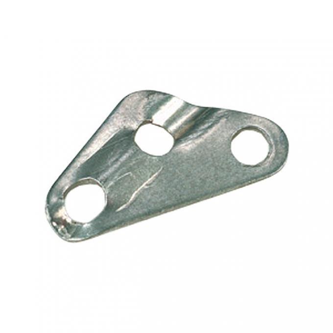 3-Loch-Spanner Aluminium