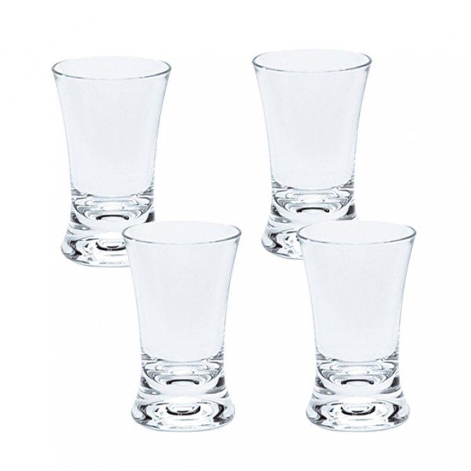 Schnapsglas 0,02 l