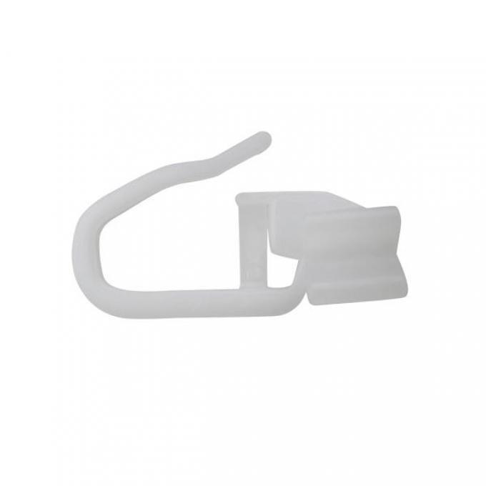 Gleiter für Gardinenschiene 10er Pack | 04036231027840
