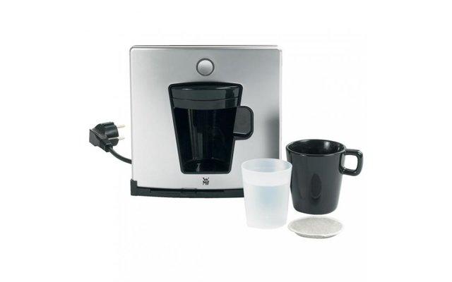 waeco kaffeemaschine perfect coffee f r pads fritz. Black Bedroom Furniture Sets. Home Design Ideas