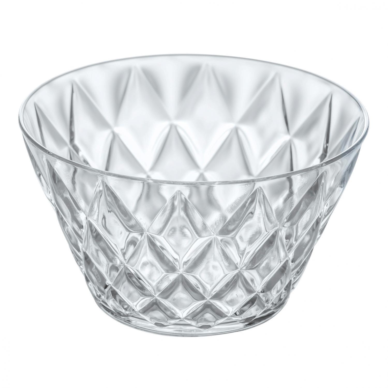 Koziol Crystal S Portionsschale 500 ml