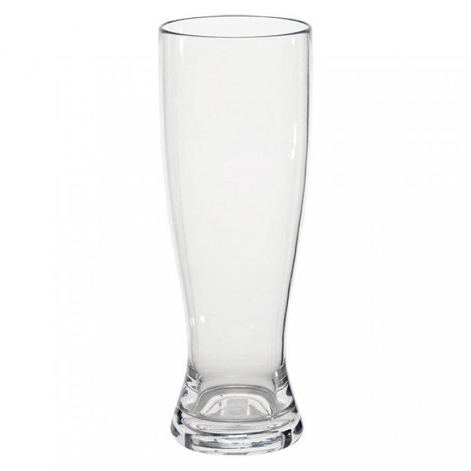 Weizenbierglas 2er