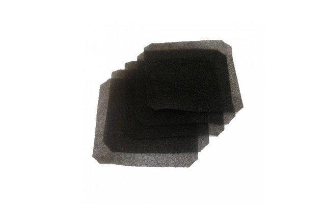 staubfilter 5er fritz berger campingbedarf. Black Bedroom Furniture Sets. Home Design Ideas