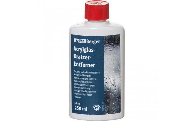 Acrylglas Kratzer Entferner Fritz Berger Campingbedarf