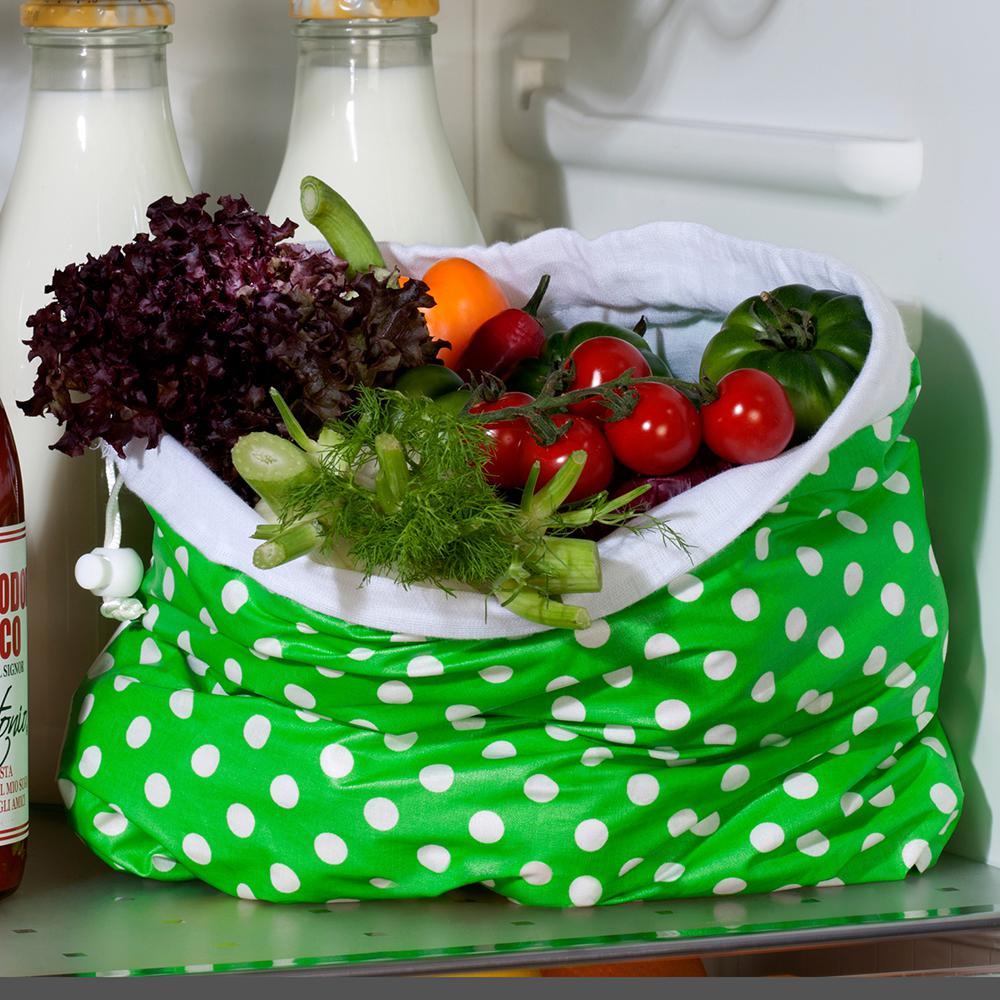 Salat- & Gemüsebeutel