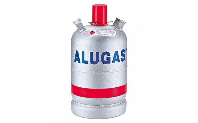 Gasflasche Aluminium 11 Kg Unbefullt Fritz Berger Campingbedarf