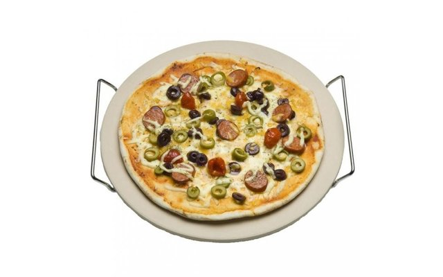 Billig Cadac Gasgrill : Cadac pizza stein fritz berger campingbedarf
