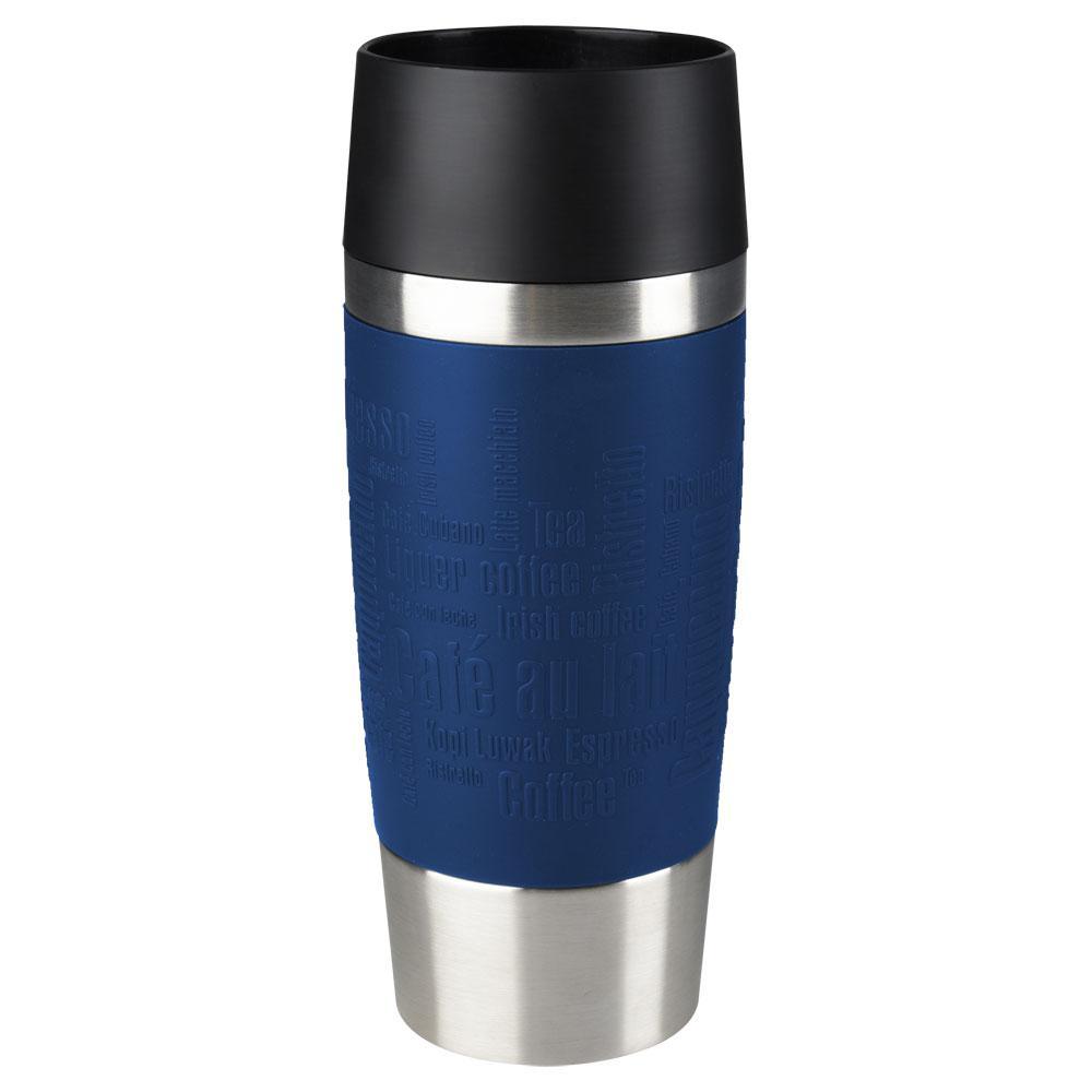 Emsa Travel Mug Thermobecher blau Preisvergleich