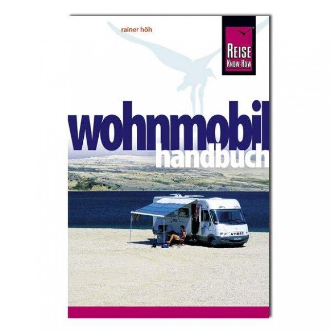 Wohnmobil Handbuch